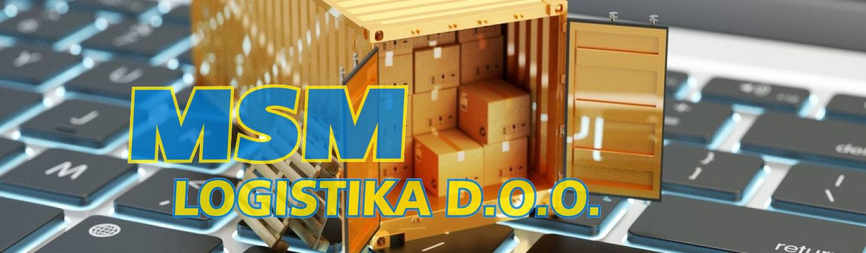 MSM Logistika DOO