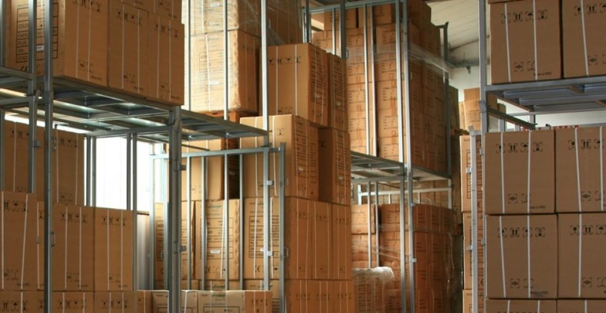 Logisticno skladisce