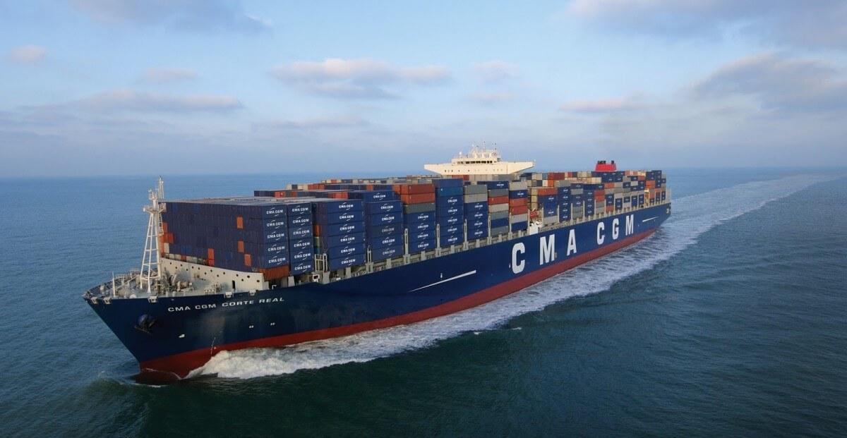 Pomorski promet